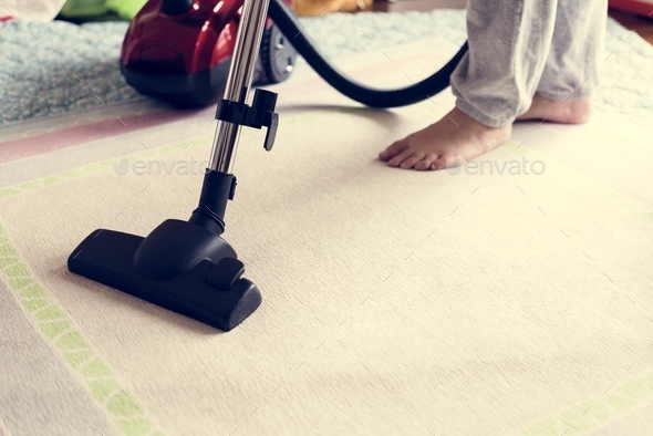 House cleaning - Stock Photo - Images