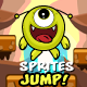 Jump Game Character Sprites 13 - GraphicRiver Item for Sale