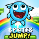 Jump Game Character Sprites 11 - GraphicRiver Item for Sale