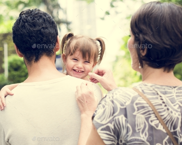 Family time - Stock Photo - Images