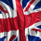 Flag of United Kingdom - VideoHive Item for Sale