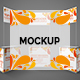 Promo Counter Mockup - GraphicRiver Item for Sale