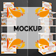 Store Display Mockup - GraphicRiver Item for Sale