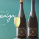 Champaign Mockups - GraphicRiver Item for Sale