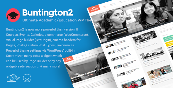 Top 30+ Best Education WordPress Themes [sigma_current_year] 28