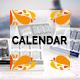2016 Desktop Calendar - GraphicRiver Item for Sale