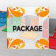 Paper Pad Holder & Paper Cutouts Package - GraphicRiver Item for Sale