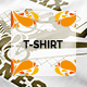 BMX Madness Theme T-shirt Design - GraphicRiver Item for Sale