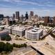 Downtown City Skyline Atlanta Georgia Metro Area Capital Town - PhotoDune Item for Sale