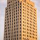 Late Afternoon Sunset North Dakota Capital Building Bismarck - PhotoDune Item for Sale
