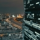 Moscow City Skyscrapers - VideoHive Item for Sale