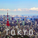 Tokyo View - VideoHive Item for Sale