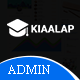 Kiaalap- Kiaalap Admin Template - ThemeForest Item for Sale