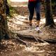 leg women runner in black leggings - PhotoDune Item for Sale