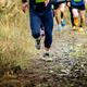 runner leader run mountain trail - PhotoDune Item for Sale