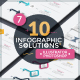 Infographic Solutions. Part 7 - GraphicRiver Item for Sale