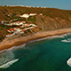 Aerial View of Arrifana Beach in Algarve - VideoHive Item for Sale