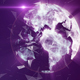Glowing Earth Globe - VideoHive Item for Sale