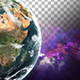 Earth Alpha Channel - VideoHive Item for Sale