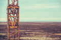 Texas Oil Field Machinery - PhotoDune Item for Sale