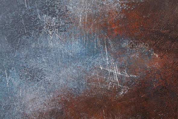 Rusted metal texture - Stock Photo - Images