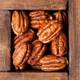 Pecan nuts - PhotoDune Item for Sale