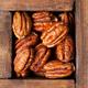 Pecan nuts - PhotoDune Item for Sale