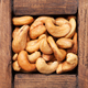 Cashew nuts - PhotoDune Item for Sale