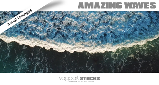 Amazing Ocean Waves