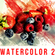 Watercolor 2 Artist Photoshop Action - GraphicRiver Item for Sale