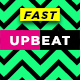 Fast Paced - AudioJungle Item for Sale