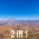 Fuerteventura Panorama Landscape - VideoHive Item for Sale