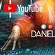 Music & DJ YouTube Banners - GraphicRiver Item for Sale