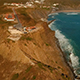 Aerial View of Arrifana Beach in Algarve Region, Portugal - VideoHive Item for Sale