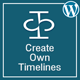 Timeline Creator - Create Own Timelines