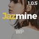 Jazmine - Multipurpose WordPress Theme - ThemeForest Item for Sale