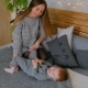 Happy Young Mother and Her Baby Son Playing Togerher - VideoHive Item for Sale