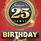 Birthday Bash - GraphicRiver Item for Sale