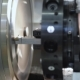 Machining of a Metal Part on a CNC Lathe. - VideoHive Item for Sale