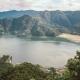 Phewa Lake in Pokhara, Nepal - VideoHive Item for Sale
