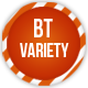 BT Variety - Fashion Catalog Joomla Template Nulled