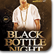 Black Bottle Night Flyer A4 - GraphicRiver Item for Sale