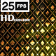 Casino Pattern Gold 02 HD - VideoHive Item for Sale