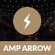AMP Arrow | Mobile Google AMP Template - ThemeForest Item for Sale