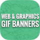 Animated GIF Banner Ads - Web & Graphics Ads - GraphicRiver Item for Sale