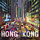 Hong Kong Traffic - VideoHive Item for Sale