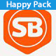 Happy Pack 2
