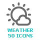 Weather Mini Icon