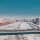 Bridge Spanning Moscow River - VideoHive Item for Sale