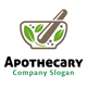 Apothecary Logo - GraphicRiver Item for Sale